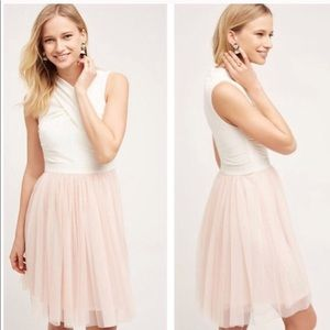 Anthropologie HD in Paris Darla tulle dress